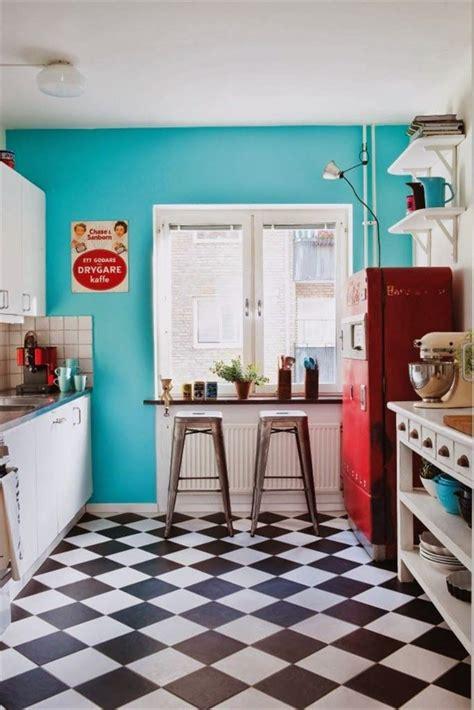 beautiful examples  kitchen floor tile