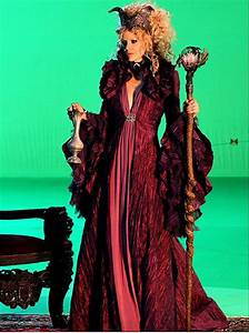 First Look at Kristin Bauer in 'Once Upon A Time' As ...