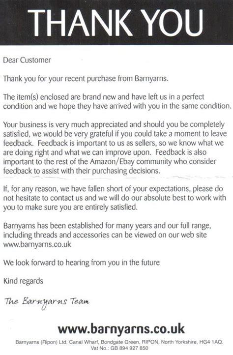 response   compliment letter sample letter template