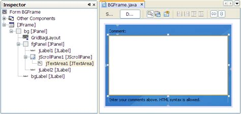 Javax Swing by Javax Swing Java Part 7