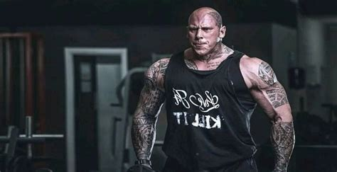 martyn ford bio facts family life  british actor