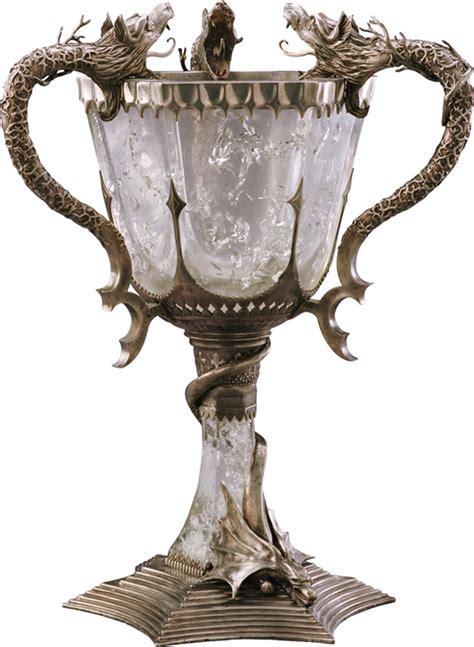 lampe harry potter coupe de feu design de maison