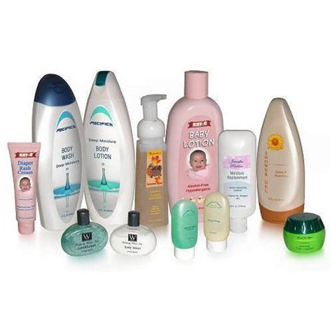 Human Health - Personal Care Products - Personal Care ...