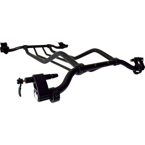 rage roof rack rage powersport buzz rack roof mount bike rack model sp1