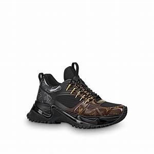 Sneakers Louis Vuitton Homme : sneakers de luxe pour homme souliers louis vuitton ~ Nature-et-papiers.com Idées de Décoration