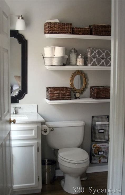 small bathroom makeover ideas best 25 small bathrooms decor ideas on small