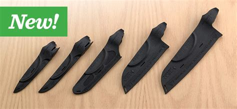 kitchen knives with sheaths kitchen knife sheaths by cutco