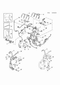 Vauxhall Astra Engine Wiring Diagram Di 2020