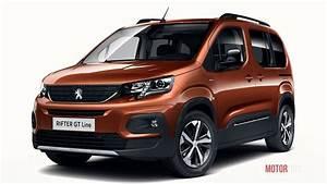 Peugeot Rifter 2018 : 2019 peugeot rifter gt line youtube ~ Medecine-chirurgie-esthetiques.com Avis de Voitures