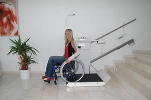 Minimální šířka schodiště