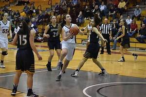 Girls' Basketball: Morristown Wins Morris County Title in ...
