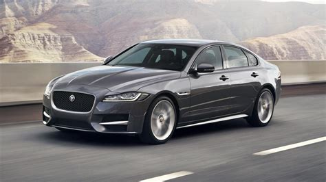 First Drive Of Jag's Executive Saloon