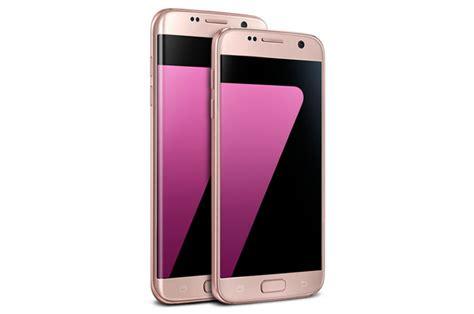 Harga Samsung S8 Pink Gold gadget blaze samsung outs pink gold galaxy s7 galaxy s7 edge