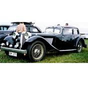 Jaguar SS1 — Wikip&233dia