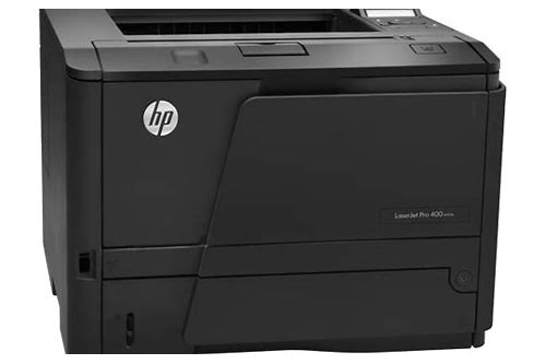 baixar driver impressora hp laserjet pro 400 m401n