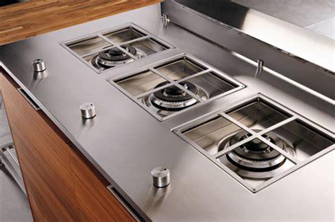 cuisine induction la cuisson design de lineaquattro inspiration cuisine