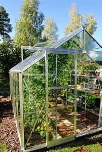 Gew chshaus aus glas tipps und kaufen for Gewächshaus aus glas