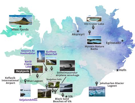 ultimate guide  iceland iceland traveling guide