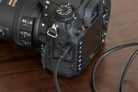 tethering  dslr camera   microsoft surface pro tablet
