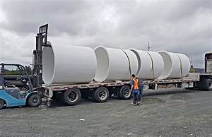 2 500 Gallon Tank