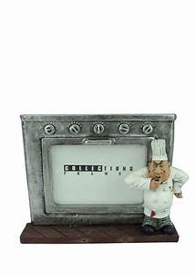 Buy Warren Stratford Chef Figurine Picture Frame For Sale Online In Usa  U0026 Canada