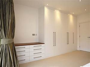 Bespoke Fitted Wardrobes Traditional And Contemporary