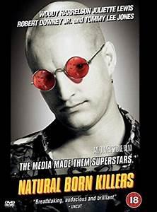 Natural Born Killers Poster | www.pixshark.com - Images ...