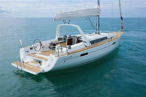 Boat Driving License Europe by The Beneteau Oceanis 45 Wins European Sailboat Of The
