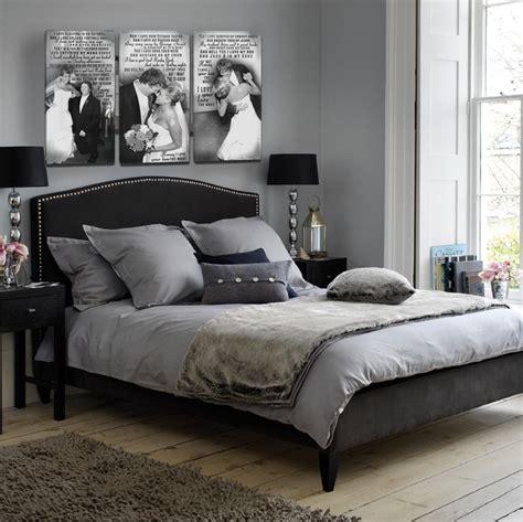 decorate  bedroom  black bedroom furniture