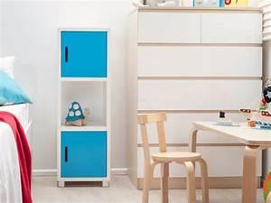 Möbel Für Kinderzimmer : m bel kinderzimmer 39 beispiele wie sie mit farbe einrichten ~ Indierocktalk.com Haus und Dekorationen