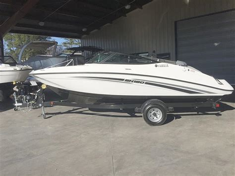 Jet Boats For Sale In Tennessee by Yamaha Sx 190 Boats For Sale In Nashville Tennessee