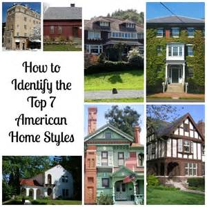 House Style How To Identify The Top 7 American House Styles