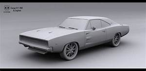 Attractive Muscle Car Blueprints Photos - Everything You