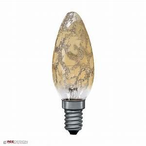 Glühbirne E14 25 Watt : paulmann kerze krokoeis gold 25w e14 kerzen 25 watt gl hbirne gl ~ Watch28wear.com Haus und Dekorationen