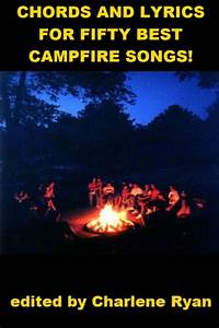 Easy Campfire Songs And A Guitar For Perfect Camping