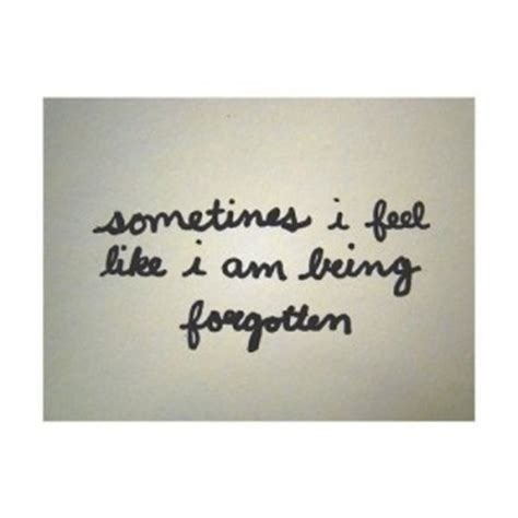 Best Friends Forgotten Quotes