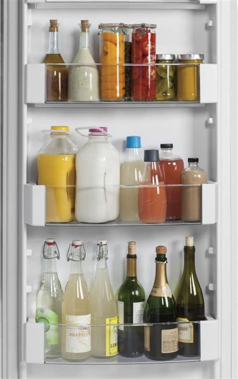 monogram zispdkss   built  side  side refrigerator  adjustable glass shelves
