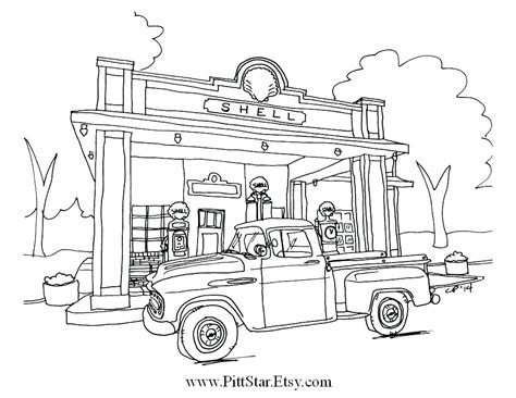 chevy pickup coloring pages  getcoloringscom  printable colorings pages  print  color