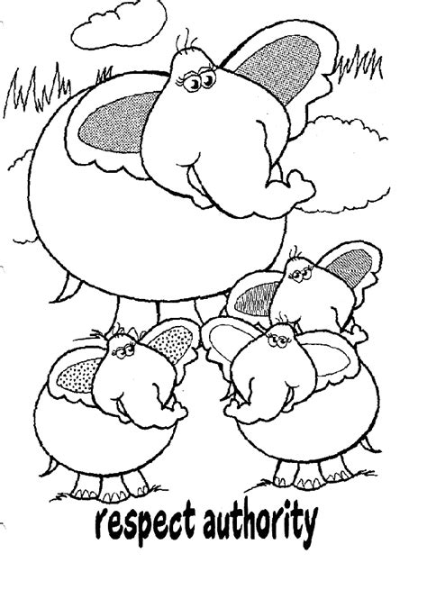 respect coloring pages  coloring home