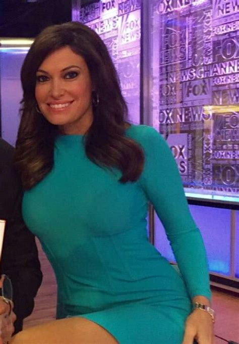 kimberly guilfoyle dress anchor tight fox dresses legs ladies anchors woman curves tights newscaster skin looking