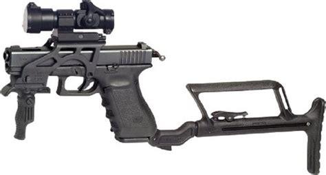 sunday gunday   absurd aftermarket modified glocks