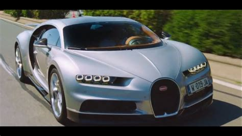 It was actually the first time i had seen the veyron in action (other than in video games). BUGATTI CHIRON, 0-400 km/h, Ultimate Super-car, Review by ...