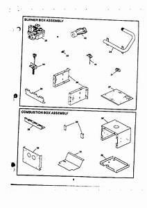 Goodman Gmpv100 5 Furnace Parts