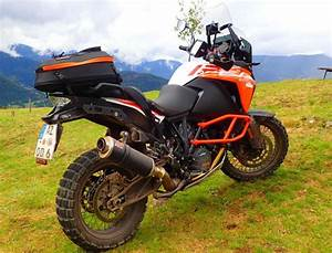 1290 Super Adventure : ktm 1290 super adventure r 2015 exhaust gallery ~ Kayakingforconservation.com Haus und Dekorationen