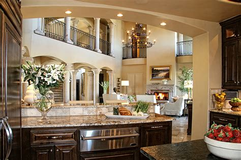 47 Best Luxury Kitchens Images On Pinterest Luxury