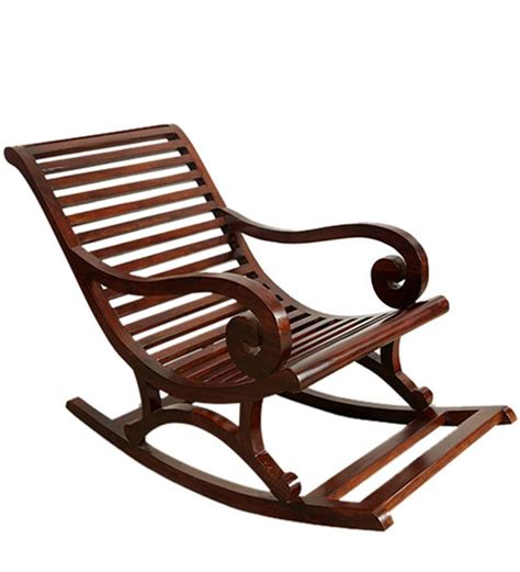 wooden rocking chair rck0005 buy wood relaxing chair