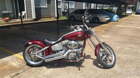 Davidson Alexandria by Harley Davidson Motorcycles For Sale In Alexandria Louisiana