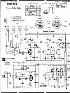 Grundig T7000 Service Manual Download  Schematics  Eeprom