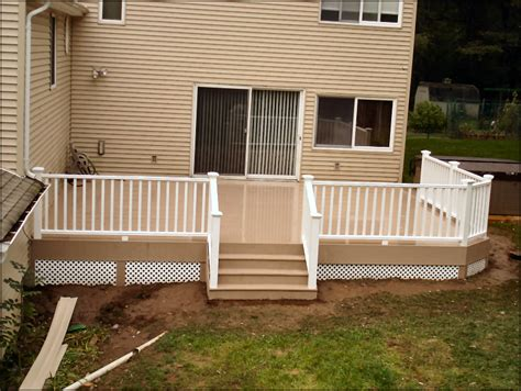 Best Synthetic Decking