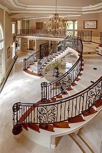 Inside Mansion